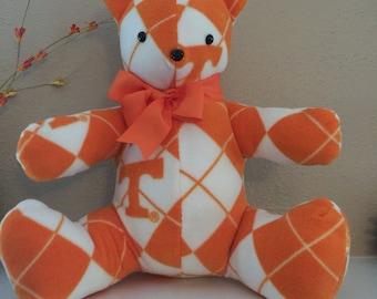 University of Tennessee Teddy Bear