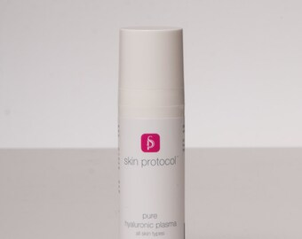 Pure Hyaluronic Plasma™