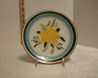 Stangl Country Garden 6'' Plate #3943