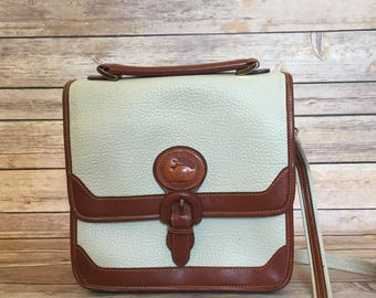 Small Leather Satchel, Dooney and Bourke, Leather Everyday Bag, Women's Everyday Bag, Everyday Bag, Leather Satchel, Small Crossbody Bag