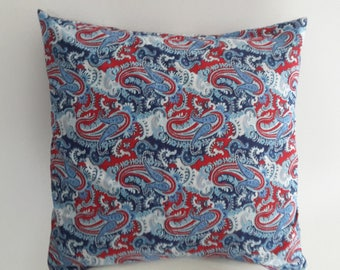 Cushion cover 40 x 40 cm. cotton