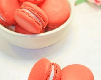 Authentic French Macaron - 6 pcs.