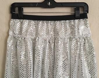 Running Skirt - Sequin/Sparkle