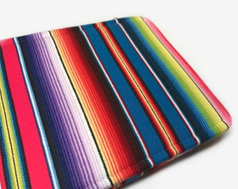kindle paperwhite case kindle case kindle cover kindle paperwhite cover kindle Serape Stripe