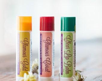 Lip Balm, lip stick, lipgloss, lips, organic lip balm, natural lip balm, lip care, best lip balm, handmade queenofthemeadow .15 oz