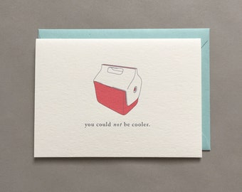 Humor Card / Friendship / I Like You / Funny Card for Men / Funny Love Card / Blank Funny Greeting Card