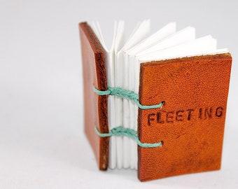 Customized Tiny Book