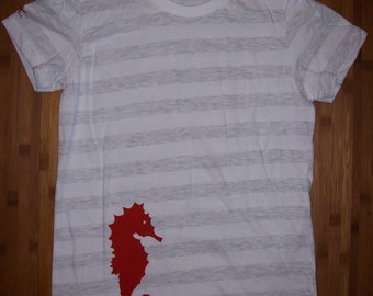 Women's - Guapo The Seahorse t-shirt