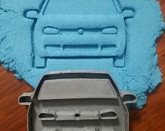 Volkswagen MK4 Golf GTI Cookie Cutter