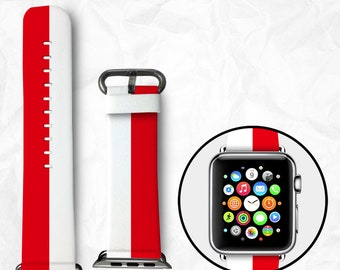 Apple Watch Band World Cup 2018 Series - Poland