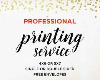 print invitation etsy