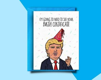 Funny Birthday Card Funny Birthday Gift 30th Birthday Card Boyfriend Best Friend Birthday Card for Him, Her, Girlfriend, Mom, Dad, Wife 40th