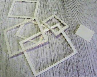 1316 plexi frame has to help cut photo