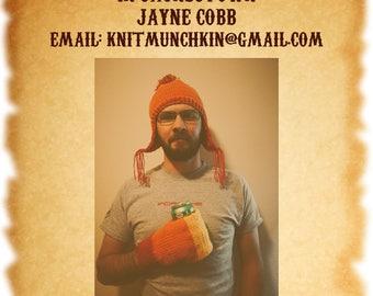 Jayne Hat & Cozy Set