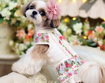 Margarlet - Designer Handmade clothes for Pets / Free Shipping