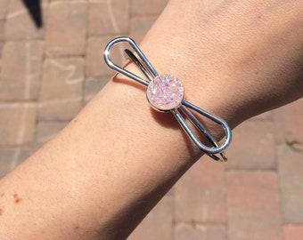 Pretty Little Bow Bracelet