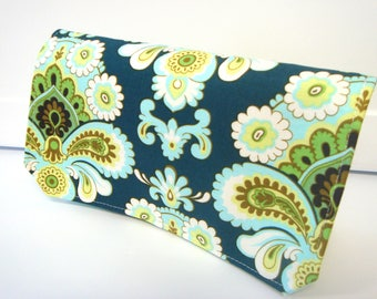 20% Off Coupon Organizer /Budget Organizer Holder / Attaches To You Shopping Cart French Wallpaper Spruce