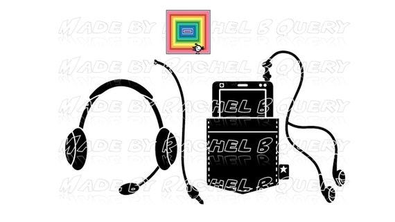 Smart Phone Pocket Headset Cable Music on the go Listening
