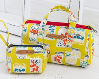 1132 Mary Pouch PDF Sewing Pattern