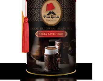 Pala Efendi Turkish Coffee, 250g