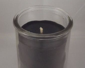 Creme Brulee large jar candle