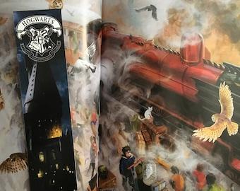 Hogwarts Bookmark
