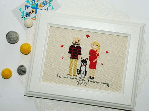 anniversary ideas for pregnant wife