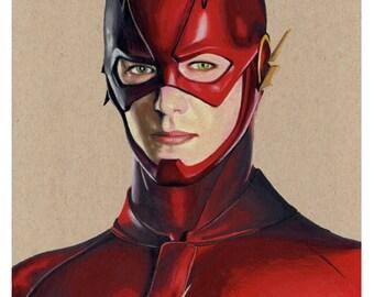 The Flash Prints