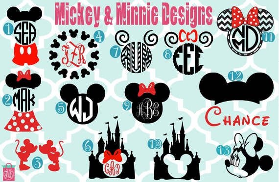 mickey  u0026 minnie monogram shirt monogrammed shirt disney