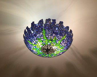 Ceiling Lighting, Ceiling Lamp Shade, Ceiling Light, Ceiling Light Fixture, Pendant Light, Pendant Light Glass, Pendant Lamp Shade, Tiffany