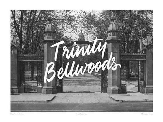 Trinity Bellwoods
