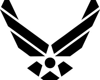 US ARMY Logo DECAL Military Logo Decal Sticker Custom Vinyl Decal Stickers Outdoor Car Truck Boat Sign Business Windows Doors Walls