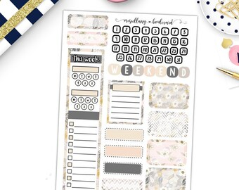 Magnolia Weekly Add-On Kit | 0346