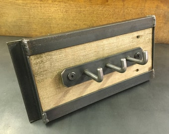 Newton Coat Rack #104