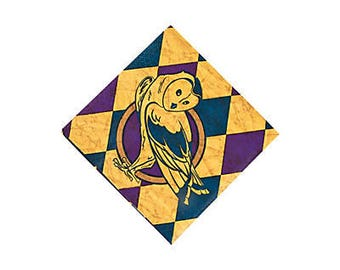 Harry potter napkins Etsy
