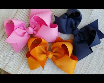 Chapter 2-Make believe-made to match Matilda Jane-sept Release-Hair bow bundle-girls hair-bows-bows for girls-custom bows-baby bows-hairbow-