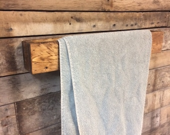 Modern Farmhouse Towelbar