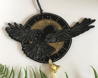 The Light Bringer - Wall hanging