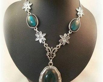 SALE necklace atropine
