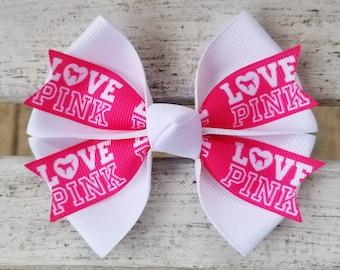 Love pink | Etsy