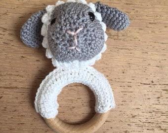 Rammelaar schaap