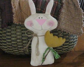 Bunny - Spring - Easter - Shelf Sitter