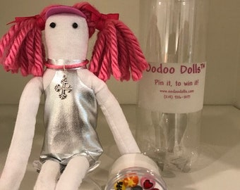 Inspiration Oodoo Doll™ PROMO PRICE