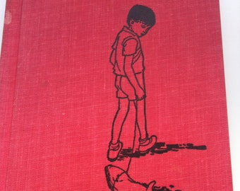The Boy and The Wale by Jose Maria Sanchez Silva - 1960's