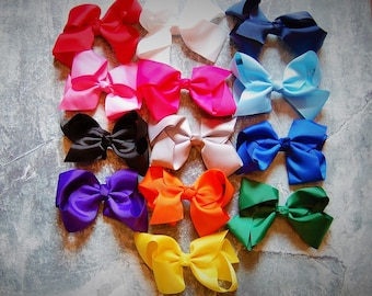 Hairbows/Add a hairbow