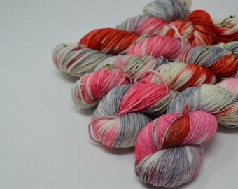 Pre-Orders, hand dyed yarn, handdyed yarn, hand dyed sock yarn, handdyed fingering yarn, hand painted yarn, cashmere yarn, WAM!