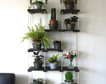 Hanging shelf XL
