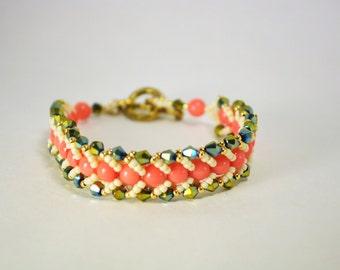 Triranga Bracelet