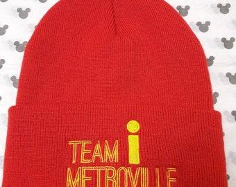 Metroville Beanie (PRE ORDER)