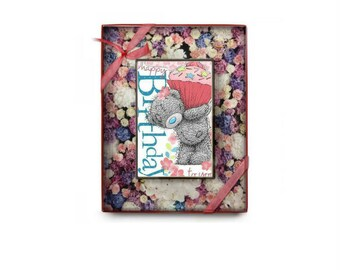 customized gift Personalized Chocolate Custom greeting card 100 g unusial gift wrap Any Occasion Gift Custom Made with Photo on chocolate